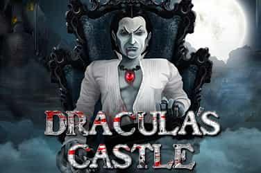 Dracula's Castle Slots  (Wazdan)