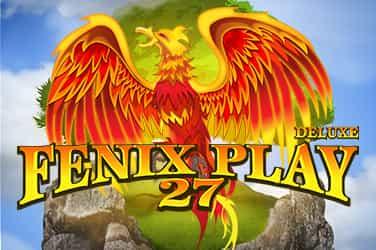 Fenix Play 27 Deluxe Slots  (Wazdan)