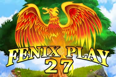 Fenix Play 27 Slots  (Wazdan)