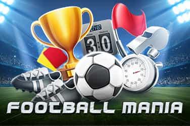 Football Mania Slots  (Wazdan)