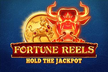 Fortune Reels Slots  (Wazdan)