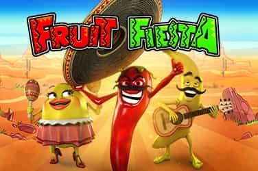 Fruit Fiesta Slots  (Wazdan)