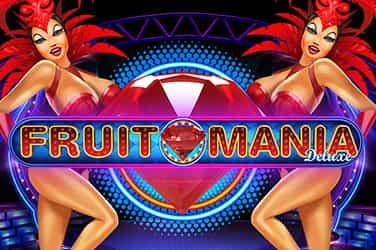 Fruit Mania Deluxe Slots  (Wazdan)