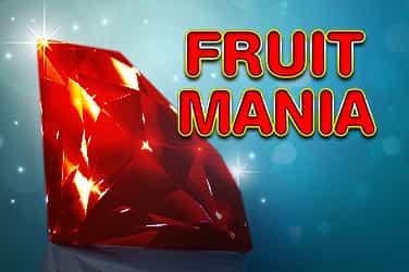Fruit Mania Slots  (Wazdan)