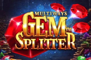 Gem Splitter™ Slots  (Wazdan)