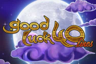 Good Luck 40 Slots  (Wazdan)