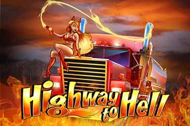 Highway To Hell Slots  (Wazdan)
