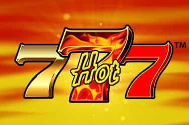 Hot 777™ Slots  (Wazdan)