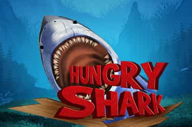 Hungry Shark Slots  (Wazdan)