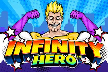 Infinity Hero Slots  (Wazdan)