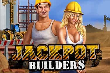 Jackpot Builders Slots  (Wazdan)