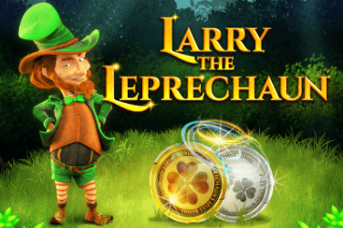 Larry the Leprechaun Slots  (Wazdan)