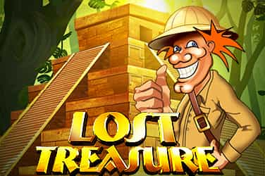Lost Treasure Slots  (Wazdan)