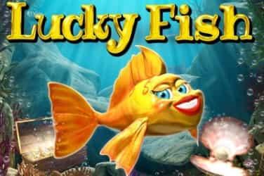 Lucky Fish Slots  (Wazdan)