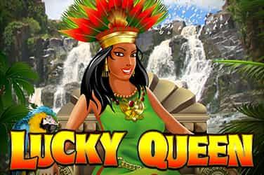 Lucky Queen Slots  (Wazdan)