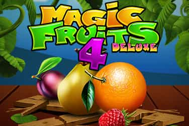 Magic Fruits 4 Deluxe Slots  (Wazdan)