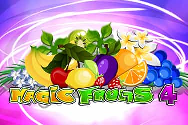 Magic Fruits 4 Slots  (Wazdan)