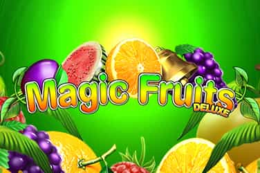 Magic Fruits Deluxe Slots  (Wazdan)