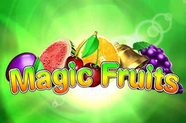 Magic Fruits Slots  (Wazdan)