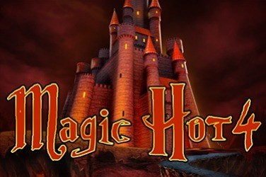 Magic Hot 4 Slots  (Wazdan)