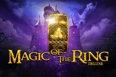 Magic of the Ring Deluxe Slots  (Wazdan)