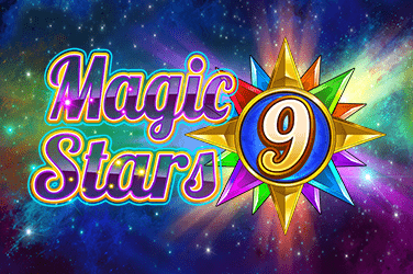 Magic Stars 9 Slots  (Wazdan)