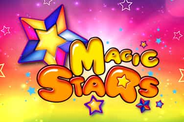 Magic Stars Slots  (Wazdan)