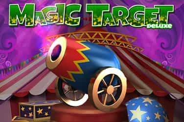 Magic Target Deluxe Slots  (Wazdan)