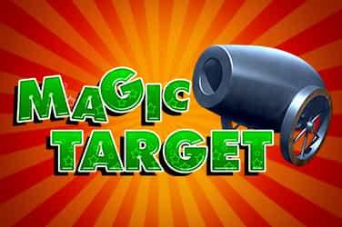 Magic Target Slots  (Wazdan)