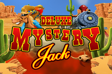 Mystery Jack Deluxe Slots  (Wazdan)