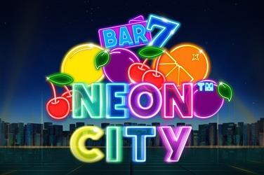 Neon City™ Slots  (Wazdan)
