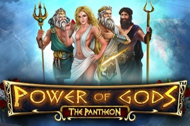Power of Gods™: The Pantheon Slots  (Wazdan)
