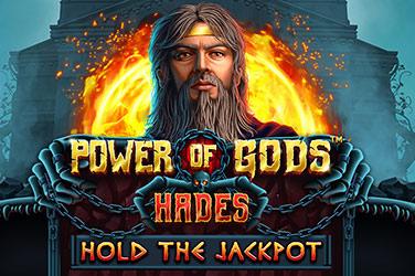 Power of Gods™: Hades – Hold the Jackpot Slots  (Wazdan)