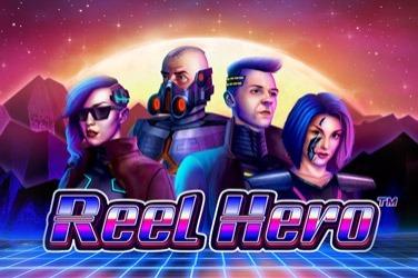 Reel Hero Slots  (Wazdan)