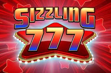 Sizzling 777 Slots  (Wazdan)