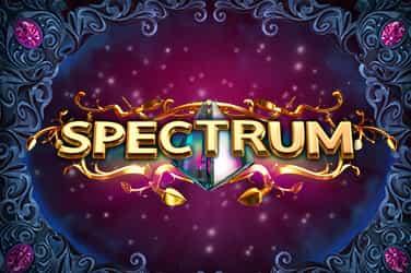 Spectrum Slots  (Wazdan)