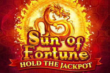 Sun of Fortune Slots  (Wazdan)
