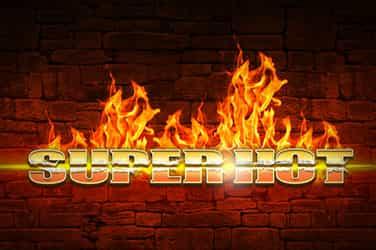 Super Hot Slots  (Wazdan)