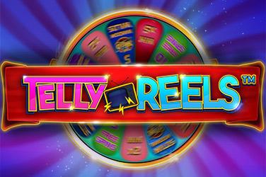 TellyReels Slots  (Wazdan)