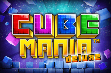 Cube Mania Deluxe™ Slots  (Wazdan)