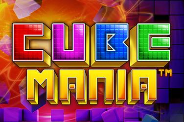 Cube Mania™ Slots  (Wazdan)