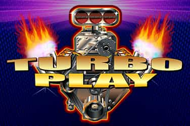 Turbo Play Slots  (Wazdan)