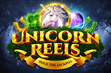 Unicorn Reels Slots  (Wazdan)