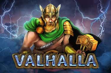 Valhalla Slots  (Wazdan)