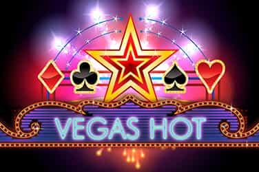 Vegas Hot Slots  (Wazdan)