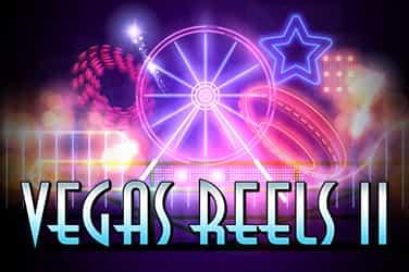 Vegas Reels II Slots  (Wazdan)