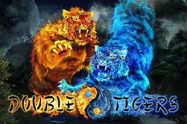 Double Tigers Slots  (Wazdan)