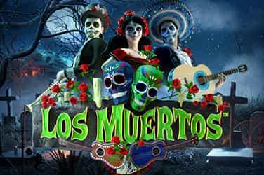 Los Muertos™ Slots  (Wazdan)