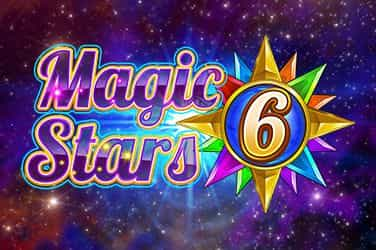 Magic Stars 6 Slots  (Wazdan)