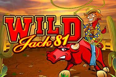Wild Jack 81 Slots  (Wazdan)